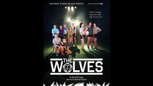 The Morning Show previews the Dan School of Drama and Music's production The Wolves