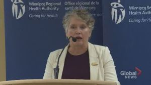 Staffing set to change as WRHA continues health overhaul
