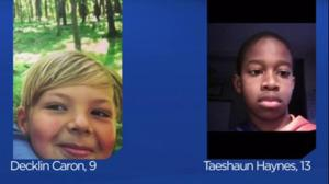 Police searching for missing St. Catharines, Ont. boys