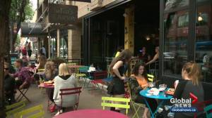 Our YEG At Night's 2019 Best of Summer in Edmonton: best patio spot