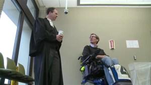 Accessibility court case complainant discusses issues surrounding case