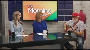 "Douglas MacKenzie talks locally produced album ""More Love to Begin"""