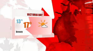 Saskatchewan weather outlook: dry and mostly sunny May long weekend