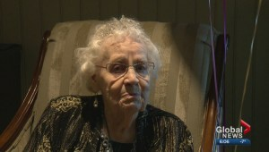Longest working Avon lady in Canada turns 100-years-old