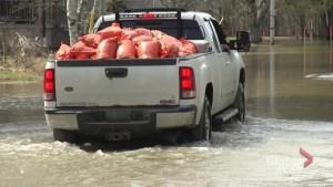 Minden flood could reach historic 2013 levels