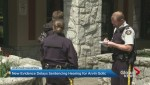 Surprise at sentencing in swarming death trial