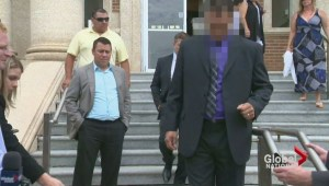 Convicted sex offender Graham James will stay in jail for another two years