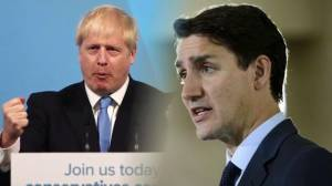 Future of Canada-Britain relations with Johnson as UK PM