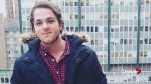 University of Calgary students call for registered sex offender to be expelled