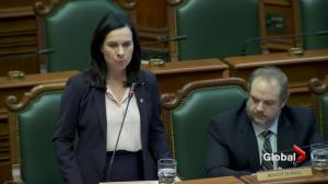 Controversial Montreal agglomeration budget adopted