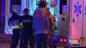 Edmonton terror attacks: who are the victims?