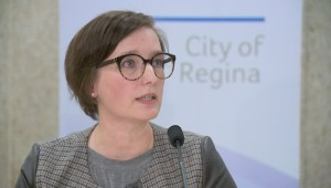 City of Regina legally obligated in granting new Capital Pointe building permit