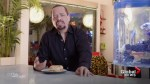 Ice-T's Coffee and Bagel Controversy