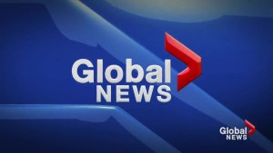 Global News at 5 Lethbridge: Apr 2