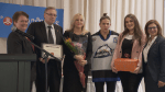 EMSB honours Montreal family of volunteers