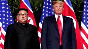 Trump in Vietnam for second summit with Kim Jong Un