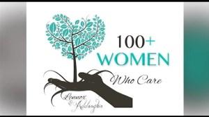 100 Women Who Care Lennox & Addington