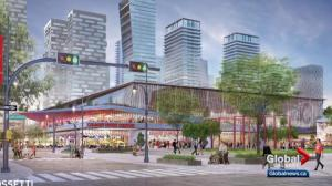 Should Calgary City Council be more transparent about event centre proposal?