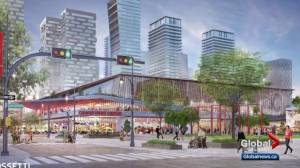 Should Calgary City Council be more transparent about event centre proposal?