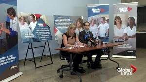 N.S. Nurses Union releases critical report on emergency health system
