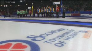 Moose Jaw hosting 2020 Scotties Tournament of Hearts
