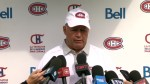 'Trades are part of the business': Julien reacts to Pacioretty leaving Habs