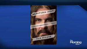 The devastating secret Tom Wilson learned after his parents' death