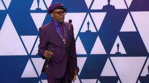 Oscars 2019: Spike Lee says 'Green Book' win was like the 'ref making a bad call'