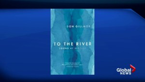 A story about a man understanding his brother's suicide: 'To The River.'