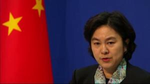 China escalates criticism of Canada's fidelity to rule of law