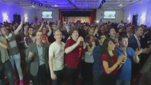 Edinburgh votes no in Scottish independence referendum