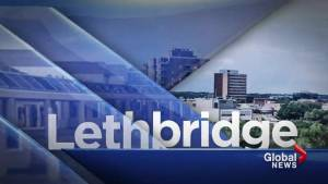 Global News at 5 Lethbridge: Jul 10