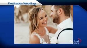 Travel Tips: destination weddings