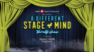 Variety show supports Nova Scotians living with mental illness