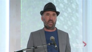 Paul Dewar launches Youth Action Now initiative in Ottawa