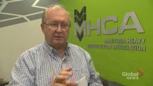 City cost-control makes for longer construction: MHCA