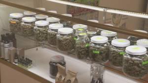 Saskatchewan municipalities want to see pot revenue-sharing agreement