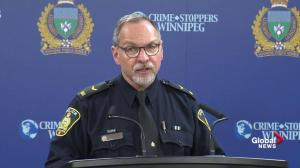 Winnipeg police identify Jamie Adao as 17-year-old beating victim