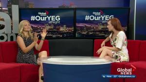 Global News at 11 best of summer in Edmonton