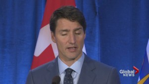 Trudeau says 'no' to all-out drug legalization
