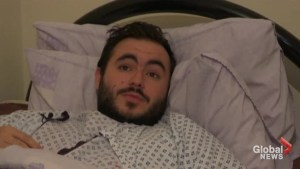 London attack victims describes horror of deadly incident