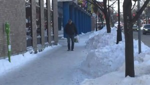 Extreme cold warning issued for most of New Brunswick