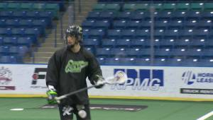 Focus Saskatchewan: Saskatchewan makes lacrosse history