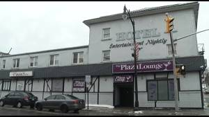 The fate of Kingston's only strip club rests in the hands of an appeals committee
