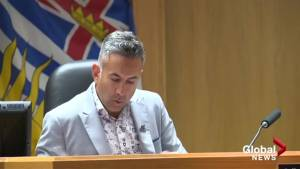 Kelowna city council schedules meeting to reconsider zoning for housing project in Rutland (02:26)