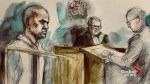 Alek Minassian charged with 10 counts of first-degree murder, 13 counts of attempted murder