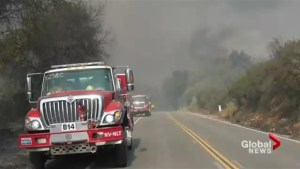 These GPS apps are causing trouble for California firefighters