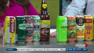 Toronto's Festival of Beer celebrates Canada 150 (04:31)