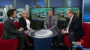 Calgary Election 2017: Pundits break down Chamber of Commerce town hall