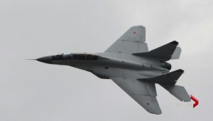Iraq Crisis: Syria bombs towns in Iraq